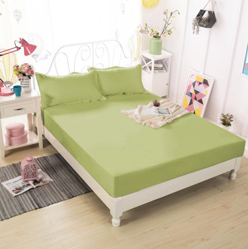High Hotel Standard Bedbug Waterproof Mattress Bed Protector - Jozy Mattress | Jozy.net