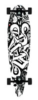 "Winmax brand 36""*9"" 7 plies canadian maple wood longboard skateboards"