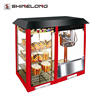 Fast Food Equipment Automatic Used Popcorn machines for sale