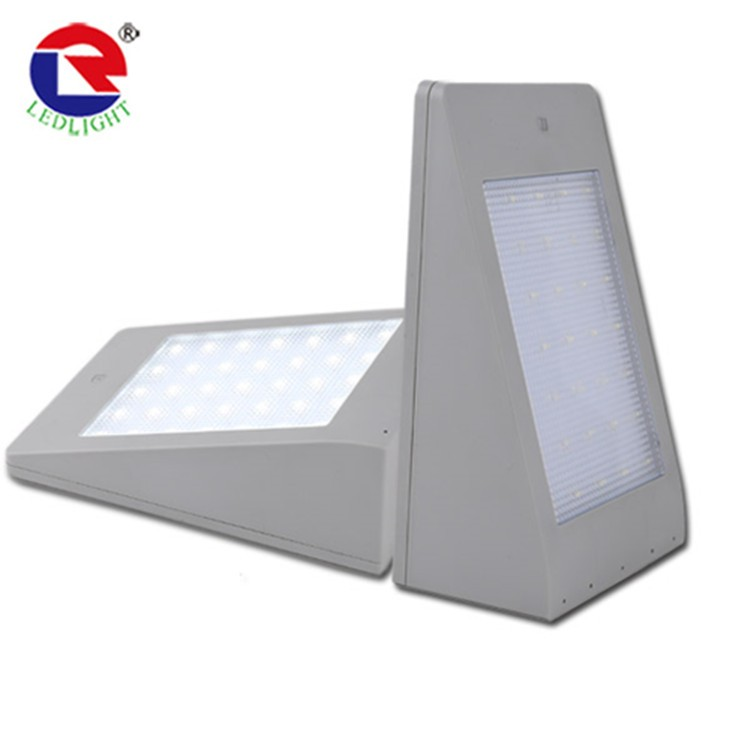 CE ROHS list integrated solar led street light with radar sensor
