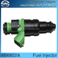 Hot Sale Fuel Injector auto spare parts OEM.06B906031A nozzle fuel