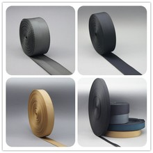 Item W504 for marking belt high strength any colour polyester webbing