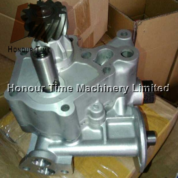 ME084586 6D31 Oil pump for Engine Parts
