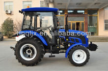 Famous manufacturer 50hp 4wd e-mark certificate tractor agricole