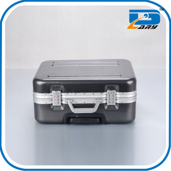 New Design High Quality train case makeup
