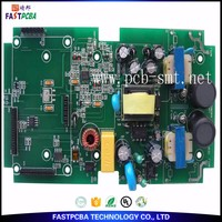 Manufacturing OEM Printer Pcb Supplier