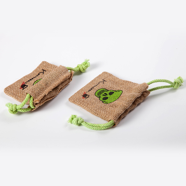 manufacturer of jute cocoa bean sack