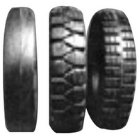 Solid Rubber Tyres-2