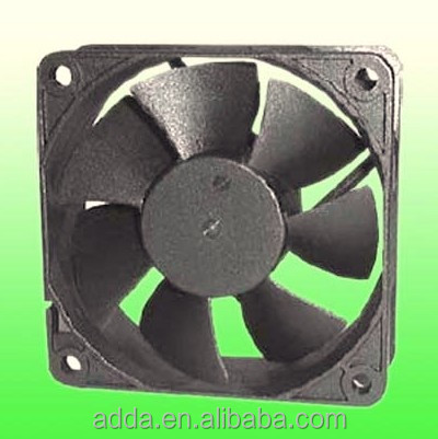 2016 hotselling ADDA 70*70*25mm AD7025 12v dc axial industrial cooling <strong>fan</strong>