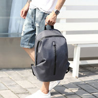 Portable comfortable bags computer backpack quality women laptop tote bag