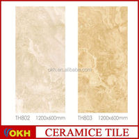 16x16 Glazed Ceramic Floor Tile