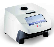 Excellent temperature control system pcr machine cheap price