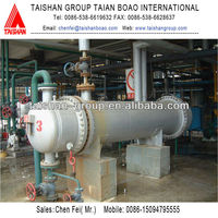Pressure components&heat exchanger