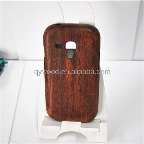 Rosewood wooden engraving design wooden cell phone cases,mobile phone accessories
