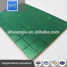 Aluminum HPL Board , HPL Sheet ,High Pressure Laminate -Metalic Color