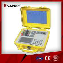 DBM-6300 Transformer Oil Dielectric Loss Analysis Equipment,Oil Resistivity Test Machine