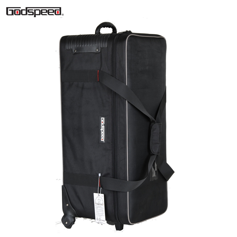 Godspeed best Light Stand Photo studio video camera bag for travel