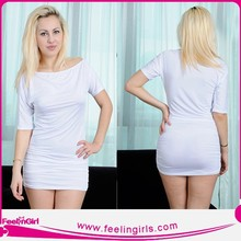 wholesale short sleeve casual dress philippines