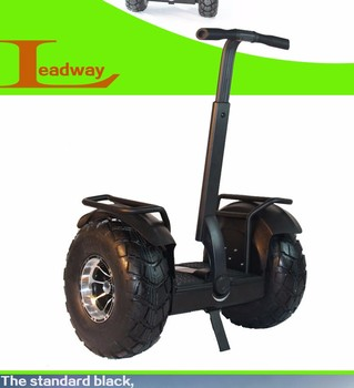Leadway 4000w scooter hub motor scooter electric with bluetooth(W5L-171a)