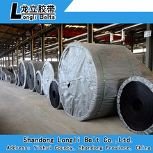FLY ASH rubber Conveyor Belt