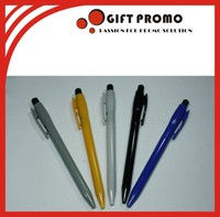 Promotional Gift Colourful Plastic Ball Pen