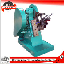 China manufacturer customized pipe thread rolling machine DS-6-A