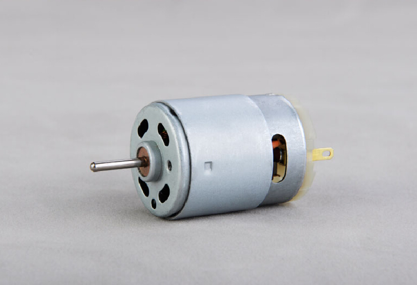 High Power 380 Dc Motor Accessories For Car Model And Ship