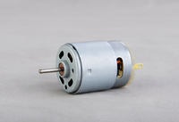 High power 380 dc motor, accessories for car model and ship model