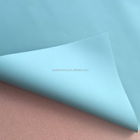 Fashionable new products Silicone Adhesive Rubber Sheet 1Mm