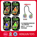 2017 newest release anxiety flashing finger yoyo toy