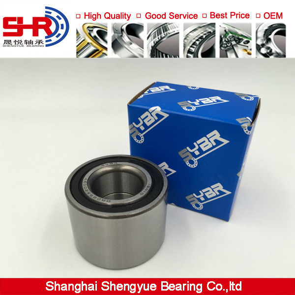 High quality auto bearing DAC3668AWCS36 truck parts wheel hub bearing for cars
