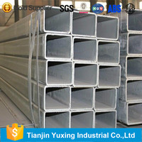 copper square tube materials in table skirting made in china