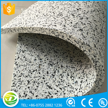 Best price high density recycling pu foam scrap in bales