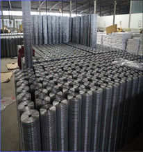 Factory wholesale Welded Wire Mesh Fence/Highway Road Fence at favorable price(China professional)