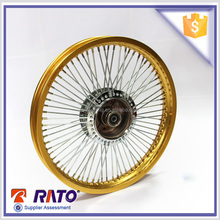 Attractive design 17 inch motorcycle wheels rims cheap