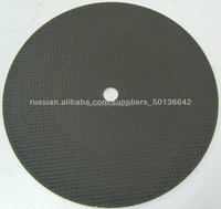 super thin and sharper abrasive cutting wheel for polishing metal and wood