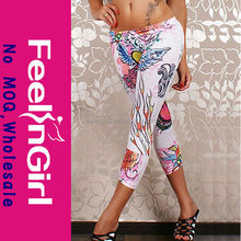 2014 wholesale fashion cheap leggings wholesalers in tirupur