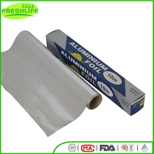 Hot new aluminum foil roll aluminum foil /3way scrim /kraft paper