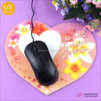 OEM custom sex picture mouse pad