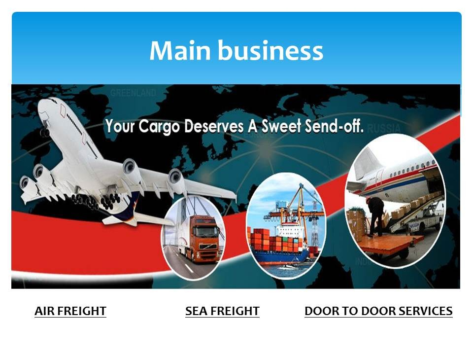 best cheap shipping from China to Colombia