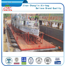 CCS certificate ship marine/launching/docking rubber airbags
