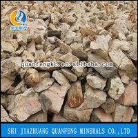 The Most Popular special discount 85%min calcined bauxite price