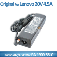 90W original power adapter for lenovo pa-1900-56lc 20v 4.5a 45N0465 45N0466