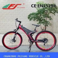 New model 2015 FJ-TDA11 electric bike 8fun 250w motor for sale