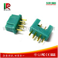 Rc battery 2 to 4 MPX 6 pins male female Plug