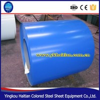 PPGI steel sheet , metal roofing coil. ppgi color coil