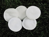 wholesale cosmetic cotton pad