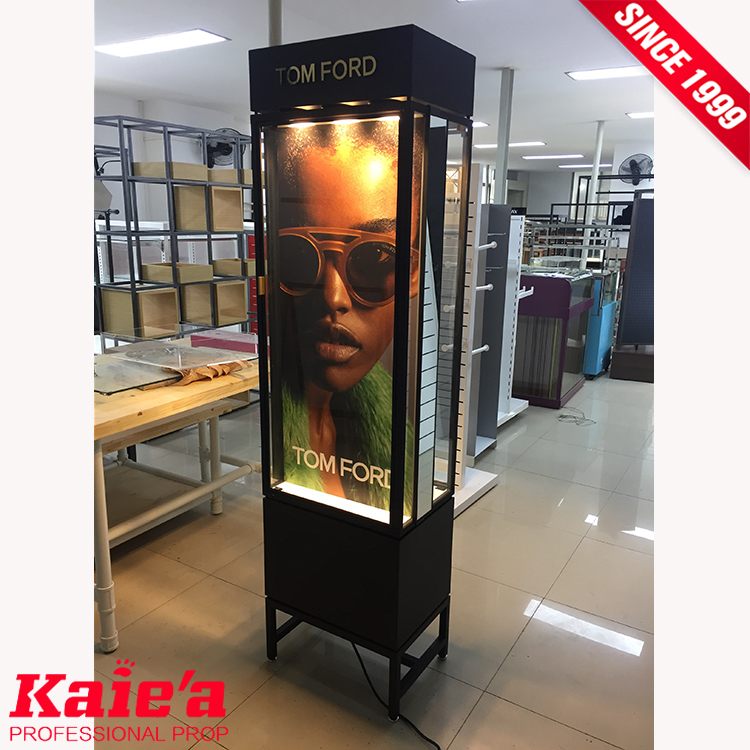 Best selling glasses showcase new style