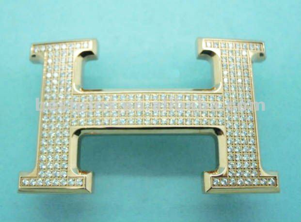 fashion rhinestone belt buckles for women