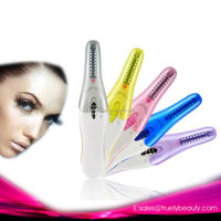 High Qaulity Manual LED Light Eyelash Curler Made in China